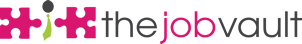 The Job Vault Logo